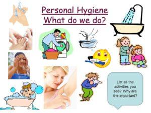 personalHygeine